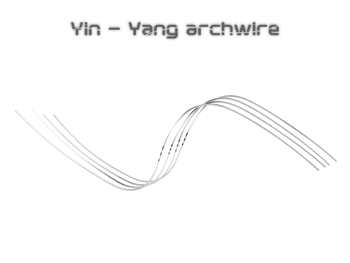 YinYang wire
